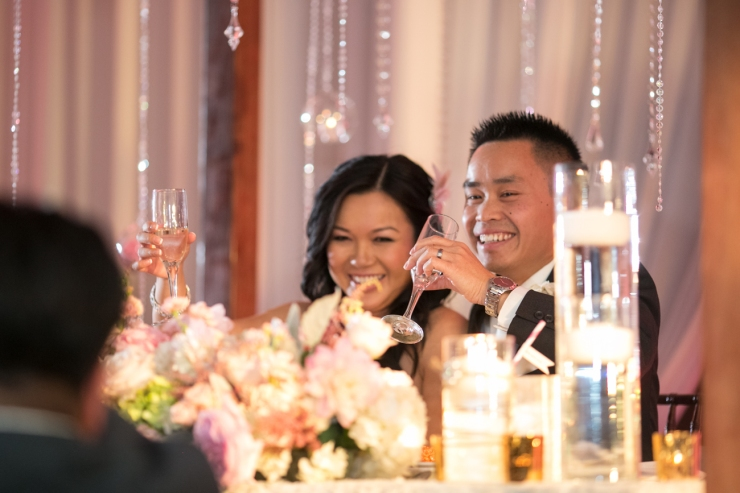 Trini & Phong Wedding -  0823