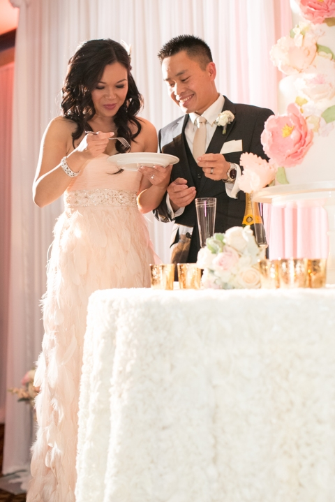 Trini & Phong Wedding -  0882