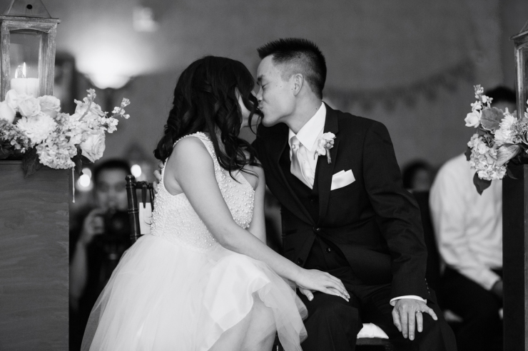 Trini & Phong Wedding -  0897