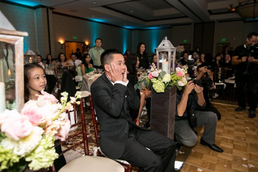 Trini & Phong Wedding -  0927