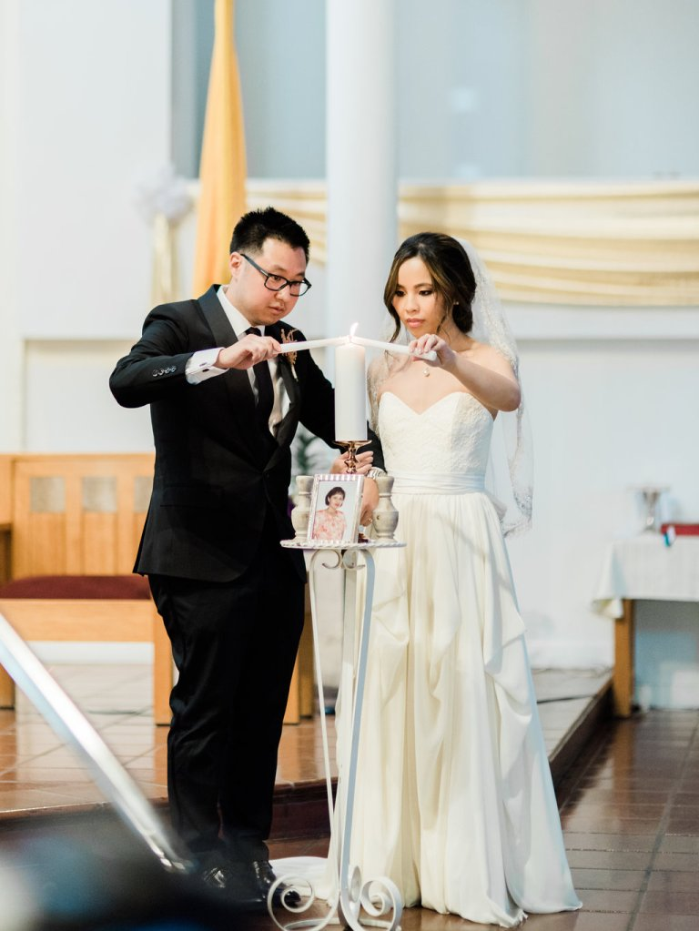 Kim and Dwight\'s Wedding 4.29.17 |